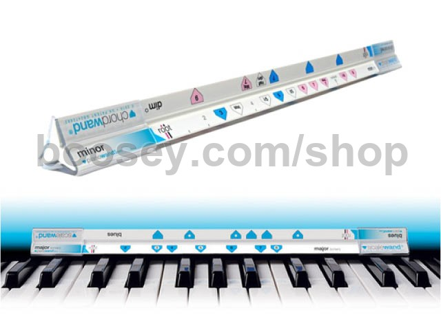Piano Wand Chord Wand play chords instantly