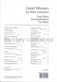 Musical Instruments & Gear Winner Scores All Lawrance Oboe Musical Instruments & Gear