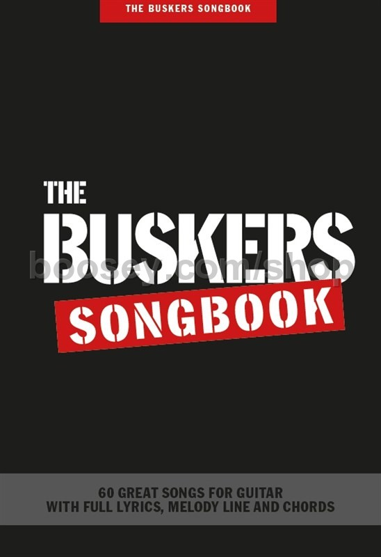 Various - The Buskers Songbook