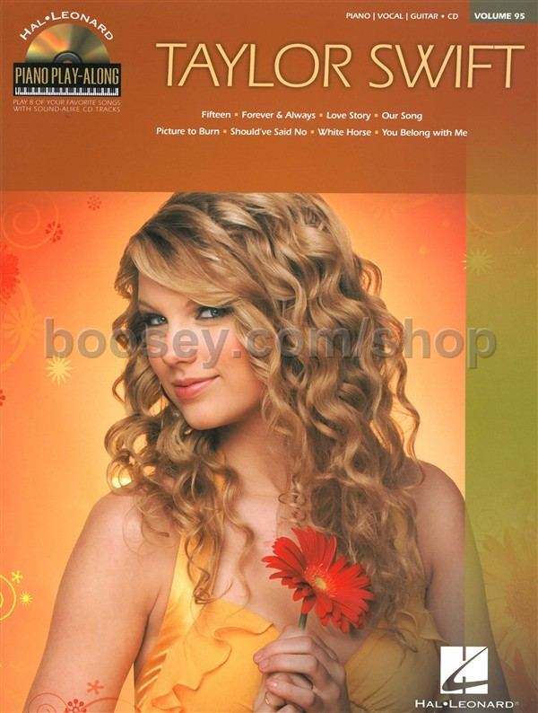 taylor swift love story book