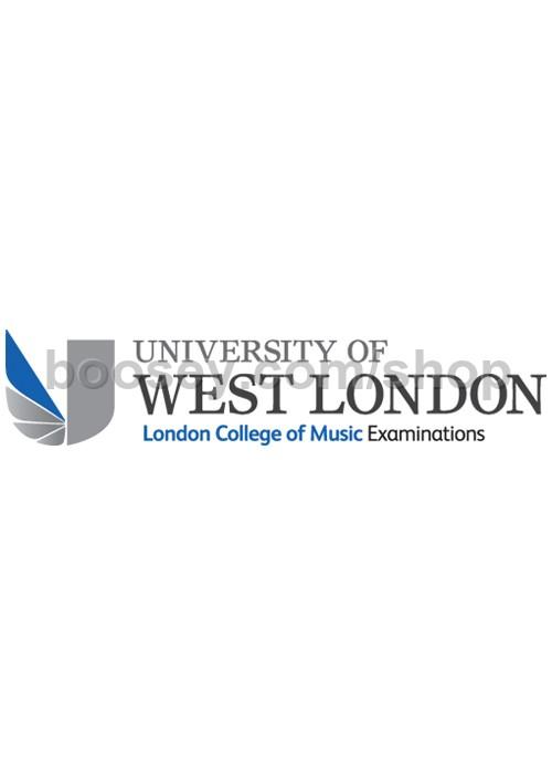 LCM ANTHOLOGY FOR STUDENTS OF DRAMA//COMMUNICATION*