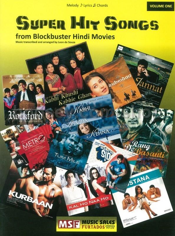 hindi movie top songs