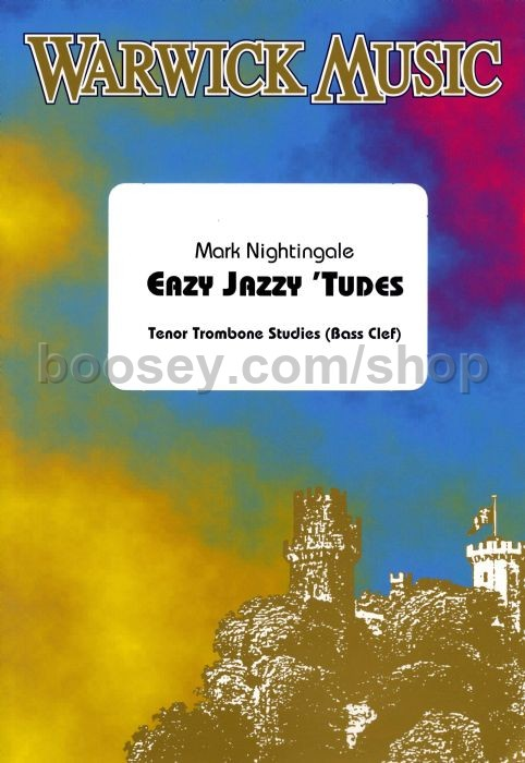 Cd Jazzfx Trombone Bass Clef Gale Instruction Books, Cds & Video