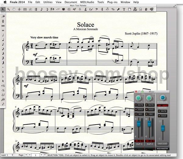 Makemusic finale 2017 with samples data  keygen r2r