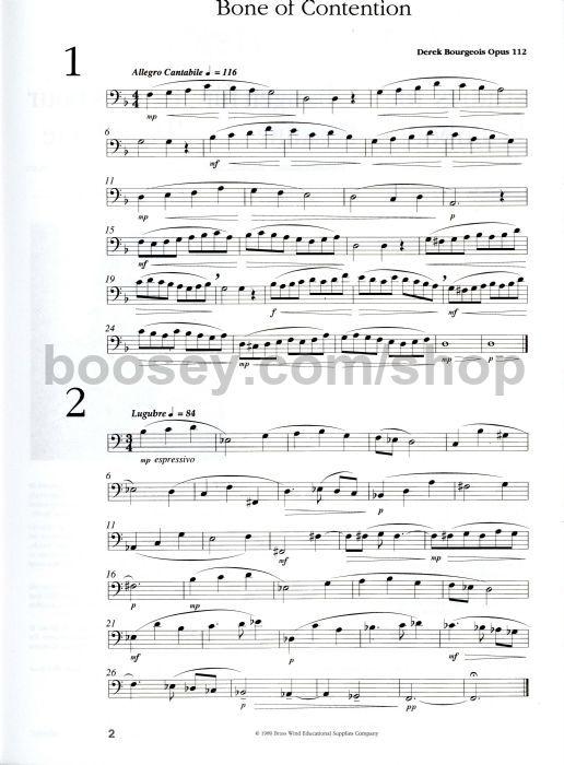 gordon jacob trombone concerto pdf