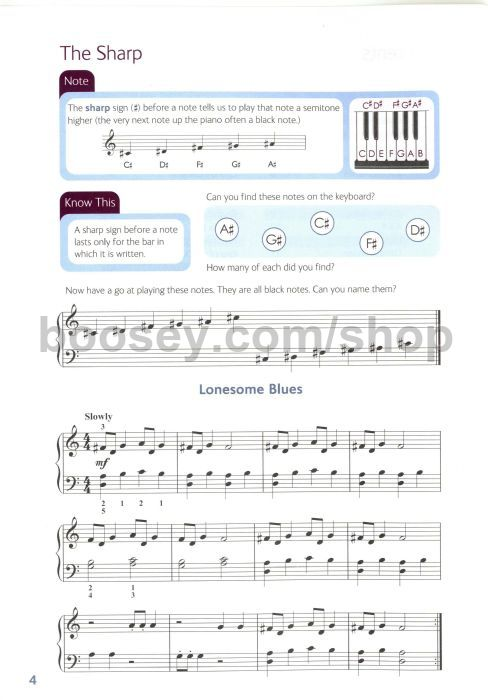 All piano for adult beginners tell more